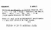 Všeobecná encyklopedie ve čtyřech svazcích                         (Díl 2, G-L)