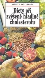 Diety při zvýšené hladině cholesterolu