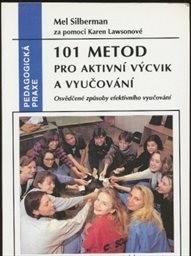 101 metod pro aktivní výcvik a vyučování