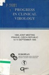 Progress in Clinical Virology