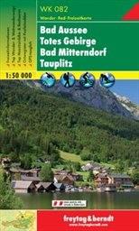 Totes Gebirge; Windischgarsten; Tauplitz; Liezen
