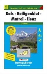 Kals; Heiligenblut; Matrei