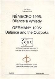 Německo 1995: bilance a výhledy