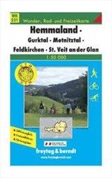 St.Veit - Feldkirchen - Gurktal