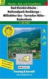 Bad Kleinkirchheim; Krems i. Ktn; Radenthein-Reichenau
