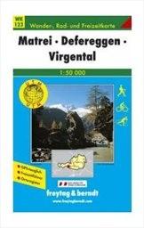 Matrei - Defereggen - Virgental