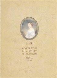 Portrétní miniatury 17.- 19. století