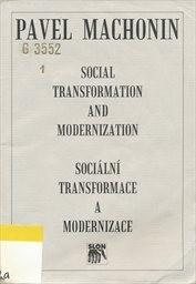 Social Transformation and Modernization