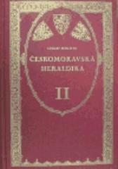 Českomoravská heraldika                         ([Díl] 2)