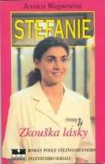Stefanie                         ([Díl] 2)