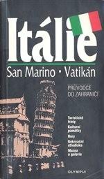 Itálie; San Marino; Vatikán
