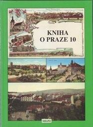 Kniha o Praze 10