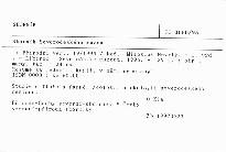 Sborník Severočeského muzea                         (19/1995)