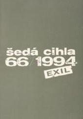 Šedá cihla 66/1994 - exil