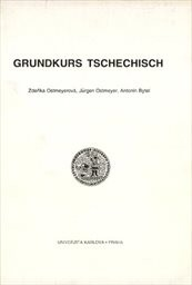Grundkurs Tschechisch