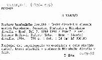 Postavy brněnského jeviště                         ([Díl] 3)