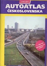 Velký autoatlas Československa