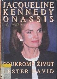 Jacqueline Kennedyová Onassisová: Soukromý život