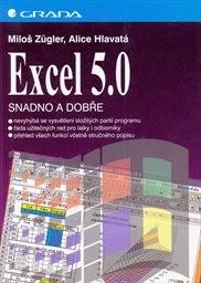 Excel 5.0 - snadno a dobře