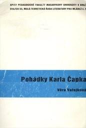 Pohádky Karla Čapka