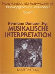 Musikalische Interpretation