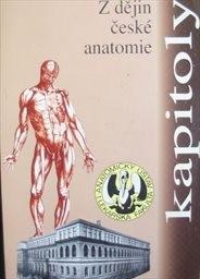 Kapitoly z dějin české anatomie
