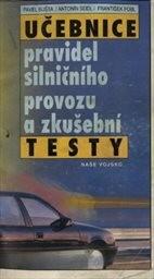 Učebnice pravidel silničního provozu a zkušební testy