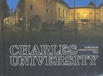 Univerzita Karlova dnes