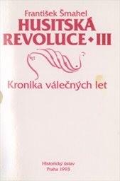 Husitská revoluce                         ([Díl] 3)