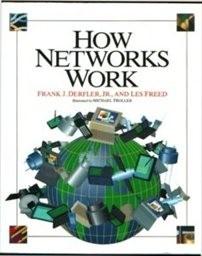 Jak pracují sítě