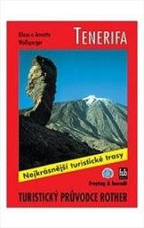 Pěší turistika na ostrově Tenerifa