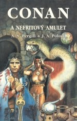 Conan a nefritový amulet