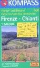 Firenze - Chianti