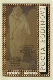 Pocta Rodinovi 1902-1992