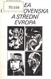 Idea Československa a Střední Evropa