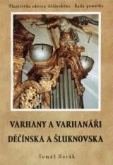 Varhany a varhanáři Děčínska a Šluknovska