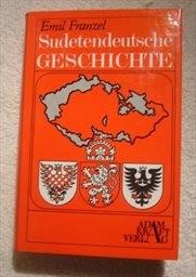 Sudetendeutsche Geschichte