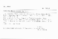 Bulletin Muzea romské kultury                         (Č. 1/1992)