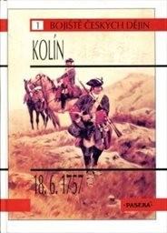 Kolín 18. 6. 1757