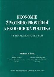 Ekonomie životního prostředí a ekologická politika