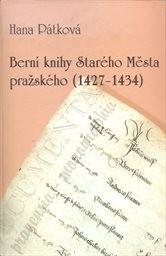 Berní knihy Starého Města pražského 1427-1434