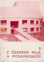 Z Českého ráje a Podkrkonoší                         (Sv. 9)