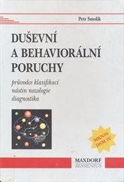 Duševní a behaviorální poruchy