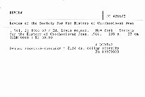 Review of the Society for the History of Czechoslovak Jews                         (Vol. 2: 1988-89)