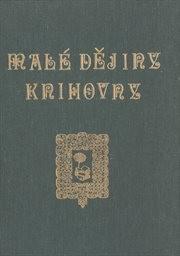 Malé dějiny knihovny