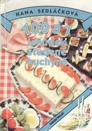 100 a 1 lahůdek studené kuchyně