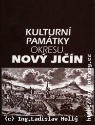 Kulturní památky okresu Nový Jičín