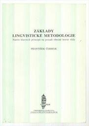 Základy lingvistické metodologie
