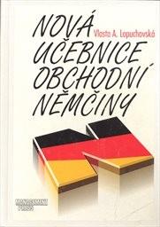 Nová učebnice obchodní němčiny
