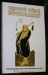 Zenové učení Bódhidharmy